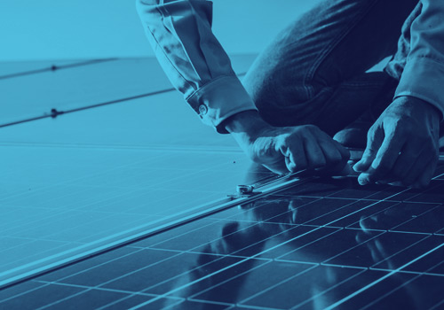 Vica innovación en energía y tecnología